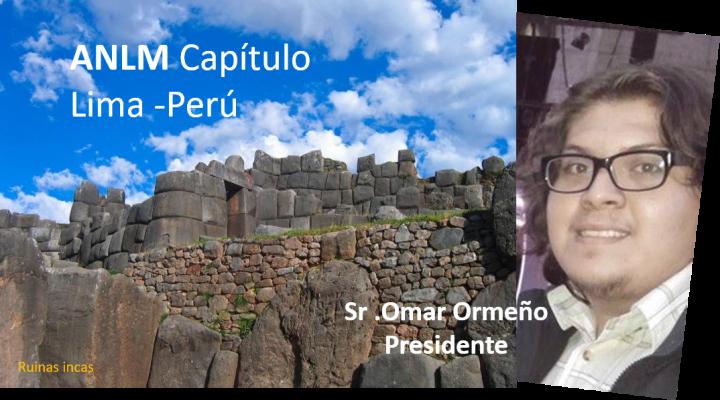 ANLM Peru